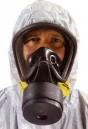 Full Head Gas Mask
