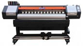 Yinden Yd-1950 Eco Solvent Digital Banner Printer