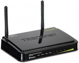 TRENDnet TD-731BR 2dBi Antenna 300Mbps Wi-Fi Router