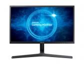 Samsung SHG50 Full HD 24.5 Inch LED-Lit Desktop Monitor