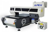 Apex UV MT-FP 6090 Flatbed Digital Printer