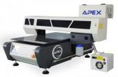 Apex UV MT-FP 6090 Flatbed Digital Printer
