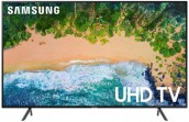 Samsung NU7100 Series 7 43