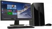 Desktop PC Intel Core i5 4GB RAM 1TB HDD 17
