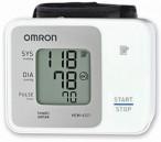 Omron HEM-6121 Wrist Blood Pressure Monitor