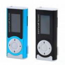 Digital Portable Mini MP3 Player with FM Radio
