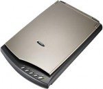 Plustek OpticSlim 2610 USB 1200 DPI A4 Flatbed Scanner