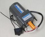 Calt YN70 Single Phase Induction Gear Motor