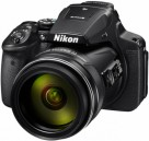 Nikon COOLPIX P900 83x Optical Zoom Wi-Fi Digital Camera