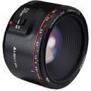 Yongnuo YN50mm f/1.8 Standard Camera Lens for Canon