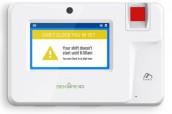 Xenio T200 Smart and Modern Biometric Fingerprint Terminal