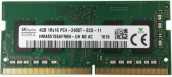 SK Hynix DDR4 4GB 2400 MHz 260-Pin Laptop RAM