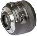 Yongnuo YN50mm F1.8N Standard Prime Camera Lens