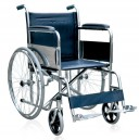 Kaiyang KY809-46 Stainless and Aging Resistant Wheel Chair