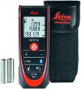 Leica Disto D2 330-Feet Laser Distance Meter with Bluetooth