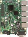 Mikrotik RB850Gx2 RouterBoard 512MB RAM L5 RouterOS 5-Port
