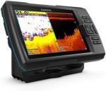 Garmin Striker Plus 7cv Fish Finder with CV20-TM Transducer