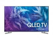 Samsung 55Q6F QLED 55 Inch 4K Ultra HD Quad Core Smart TV
