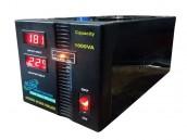 Alter 1000VA Single Phase Automatic Voltage Stabilizer
