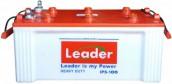 Leader Heavy Duty 100Ah IPS Battery
