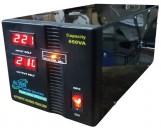 Alter 650VA Single Phase Automatic Voltage Stabilizer