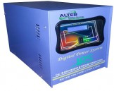 Alter 1250VA DSP Pure Sign Wave Over Load Protection IPS