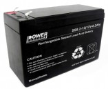 Power Guard 8.2Ah 12V Sealed Acid Offline UPS Battery
