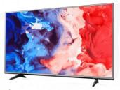 Nice View 32 Inch Flat LED Backlit 720p HD Wi-Fi Smart TV