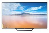 Sony Bravia W652D 40 Inch Full HD Wi-Fi Internet LED TV
