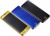 ULCool V66 Bluetooth Mini Ultrathin Card Phone 800mAh