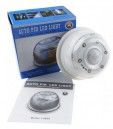 Wireless LED Infrared PIR Auto Sensor Motion Detect Light