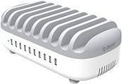 Orico DUK-10P 10 Ports USB Smart Charging Station
