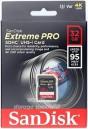 SanDisk Extreme Pro 32GB UHS-I MicroSDXC Memory Card