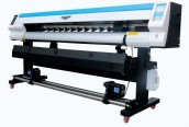 Audley S2000-D5 Eco Solvent Digital Banner Printer