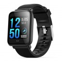Waterproof Q9 Heart Rate Monitor Sports Fitness Tracker
