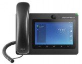 Grandstream GXV3370 16-Line Android Video IP Telephone