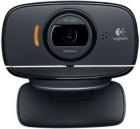 Logitech C525 HD 720p Auto Light Correction Webcam