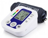 Automatic Digital Blood Pressure Monitor