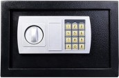 Zymak L128 Password System Safe Vault Digital Locker