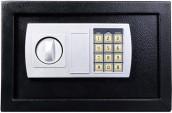 Zymak L128 Password System Safe Vault Digital Locker
