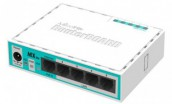 Mikrotik RB750r2 10/100 Mbps LAN Port 64MB RAM WiFi Router