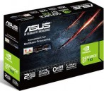 Asus Nvidia GeForce GT 710 2GB DDR5 Graphics Card