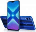 Huawei Honor 8X Octa Core Dual Camera Depth Sensor Mobile