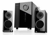 Microlab M 900 40w 2.1 Channel Multimedia Speaker System