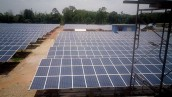 On Grid 1.5KW Solar Power System