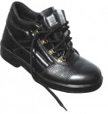 Surety Steel Toe Cap Leather Safety Shoes
