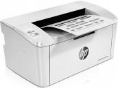 HP LaserJet Pro M15a 600 DPI Black and White Laser Printer