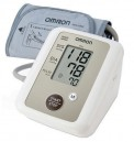 Omron JPN2 LCD Display Digital Blood Pressure Monitor