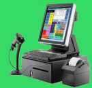 POS Software For Cosmetics / Bags / Footwear Shop