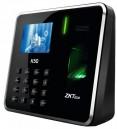 ZKTeco K50 Fingerprint Reader and Time Attendance Recorder